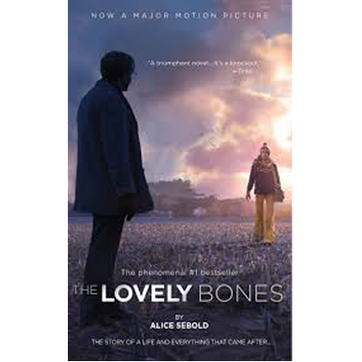 essays on the lovely bones by alice sebold Alice sebold's successful novel, lovely bones, focuses on the struggle of a family to rebuild their own lives, in the aftermath of the rape and murder of one of the.