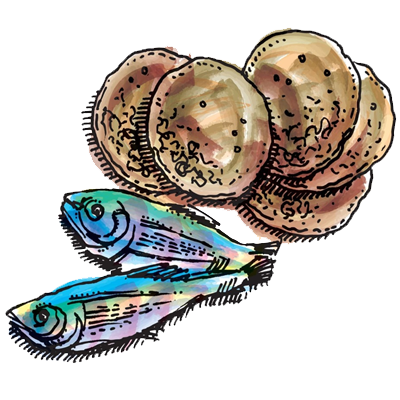 loaves and fishes dorothy day pdf