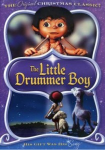 LittleDrummerBoy
