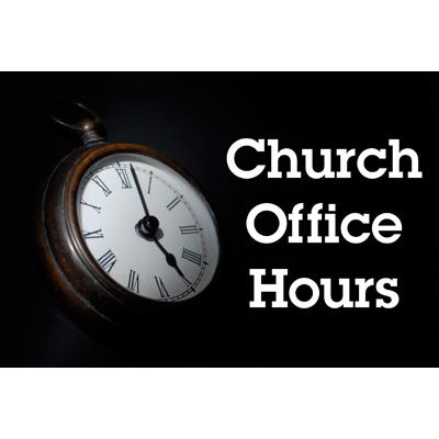office hours change for february sjruc. Black Bedroom Furniture Sets. Home Design Ideas