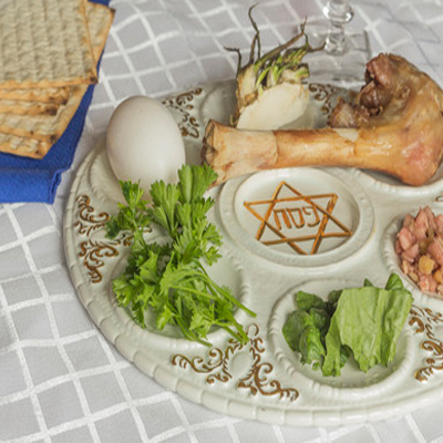maundy thursday seder supper sjruc