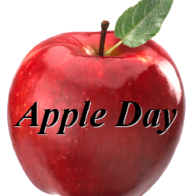 Scout Apple Day 2018 – SJRUC